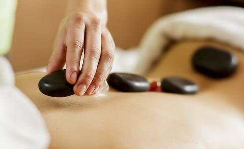 MASSAGE-SERVICE HL Suitehotel Playa del Ingles**** Hotel in Gran Canaria